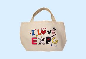 神戸手作りバッグお出かけに使えるオリジナルトートバッグ作り