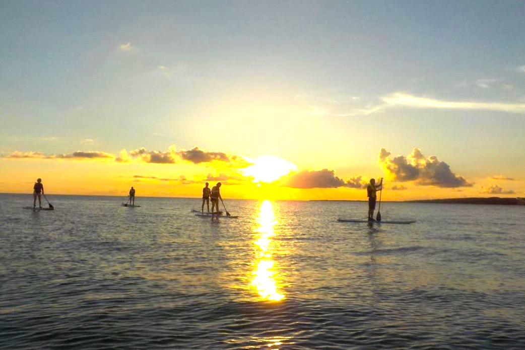 coral coast コーラル コースト 宮古島 sup サップ アソビュー