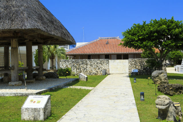 「沖縄県立博物館・美術館」の画像検索結果